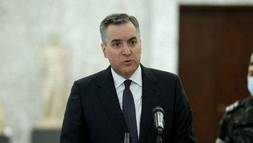 Lübnan başbakanı istifa etti