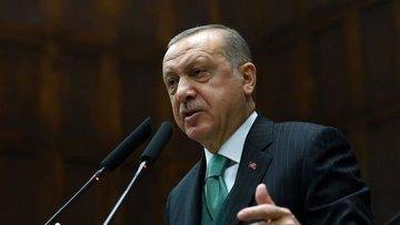 Erdoğan: Salgın etkisini yitirince Türk ekonomisi yeni re...