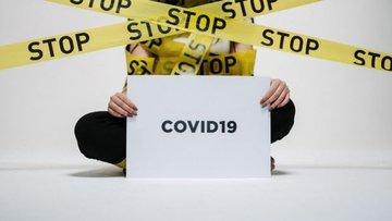 Dünya genelinde Kovid-19 tespit edilen kişi sayısı 33 mil...