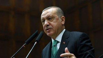 Cumhurbaşkanı Erdoğan'dan Ermenistan'ın Azerbaycan'a sald...