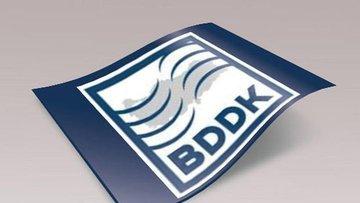BDDK: Aktif rasyosu mevduat bankaları için %90'a, katılım...