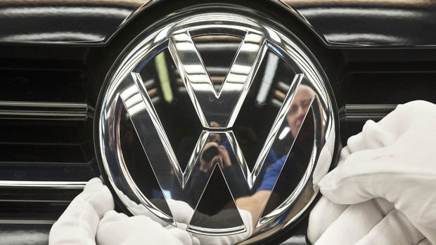 Volkswagen'den Çin'de elektrikli araçlara yönelik 15 milyar euroluk yatırım planı