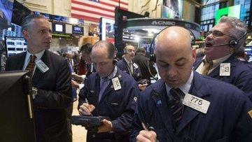 """Küresel Piyasalar: Hisseler """"risk iştahı"""" ile yükseldi, d..."""