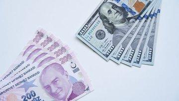 Dolar/TL'de yükseliş hız kazandı