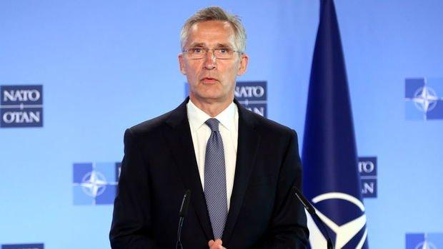 Stoltenberg: Türkiye ile Yunanistan arasında görüşme süreci devam ediyor