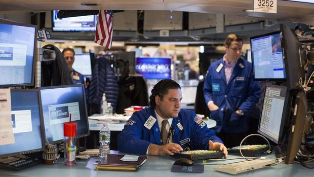 Küresel Piyasalar: Asya hisselerindeki yükseliş hız kesti...