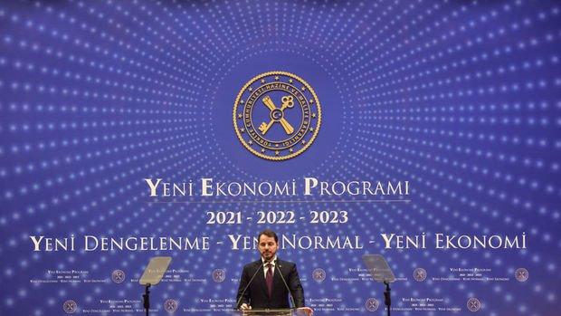 İş dünyası Yeni Ekonomi Programı'nı değerlendirdi