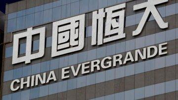 """Çin'in başı """"dünyanın en borçlu"""" şirketi ile dertte"""