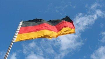 Almanya'da yıllık enflasyon Eylül'de sıfırın altında kaldı