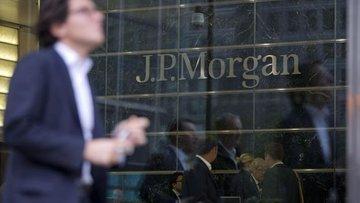 JP Morgan manipülasyon soruşturmaları için 920 milyon dol...