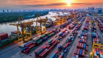 Dış ticaret açığı Ağustos ayında 6,3 milyar dolar oldu
