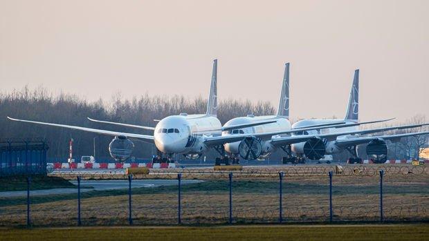 ABD 7 hava yolu şirketine kredi kanallarını kapadı