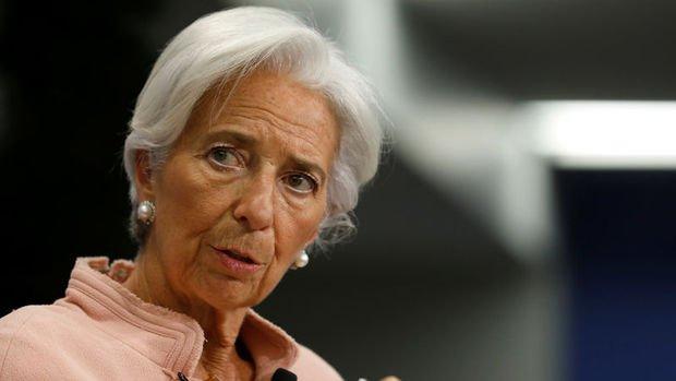AMB/Lagarde: Fed tarzı bir enflasyon stratejisi incelenebilir