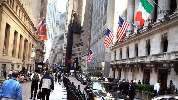 ABD ekonomisi 2. çeyrekte % 31.4 küçüldü