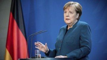 Merkel: Türkiye ile ilişkilerimizi yeniden dengelemek zor...