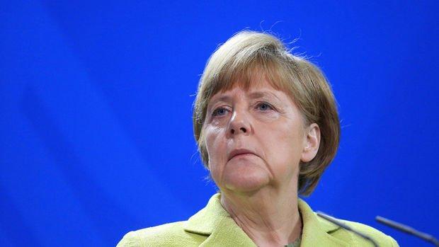 Almanya'dan gelişmekte olan ülkelerin aşıya erişimi için 100 milyon dolar taahhüt