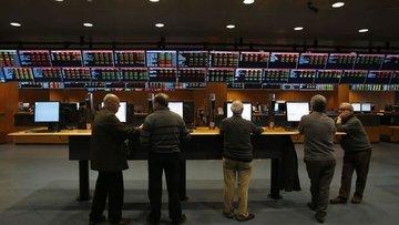 Avrupa borsaları, yatırımlara yönelik endişelerle düşüşle...