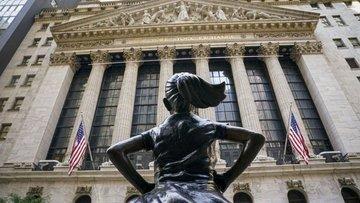 ABD'de endeksler makroekonomik verilerin ve teşvik paketi...