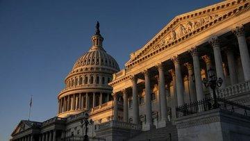 ABD Senatosu federal hükümetin kapanmasını önleyecek geçi...