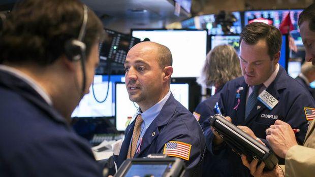 Küresel Piyasalar: Hisse vadelileri