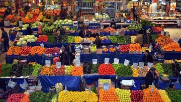 İTO: İstanbul'da perakende fiyatlar Eylül'de % 1,47 arttı