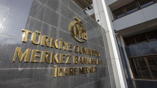 TCMB net uluslararası rezervleri 16.9 milyar dolar oldu