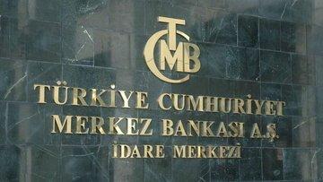 TCMB: Enflasyon öngörülenden daha yüksek bir seyir izledi