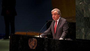 BM: Gelirde cinsiyet eşitliğinin sağlanması 172 trilyon d...