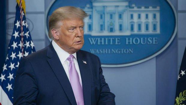 Danışmanı Kovid-19'a yakalanan Trump test sonuçlarını beklerken karantinaya girecek
