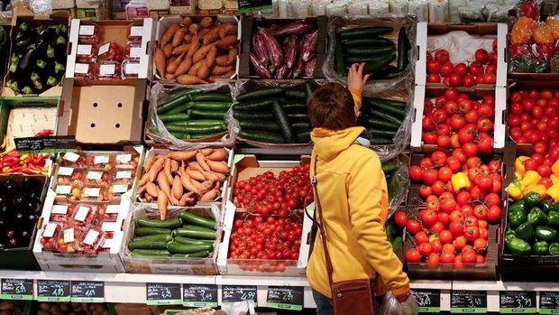 Euro Bölgesi'nde tüketici fiyatları Eylül'de beklenenden fazla düştü