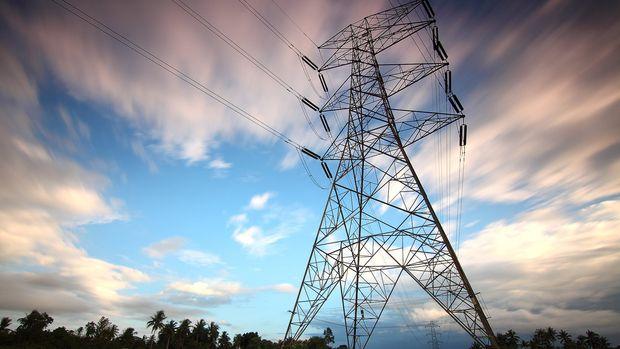 Türkiye'nin elektrik tüketimi Eylül'de yüzde 8,4 arttı