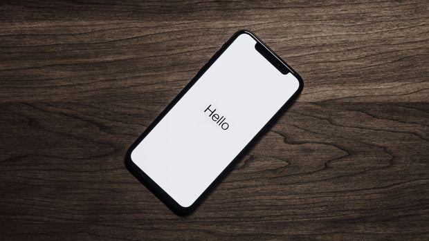iPhone ikonları: ABD'li tasarımcı birkaç günde 140 bin dolar kazandı