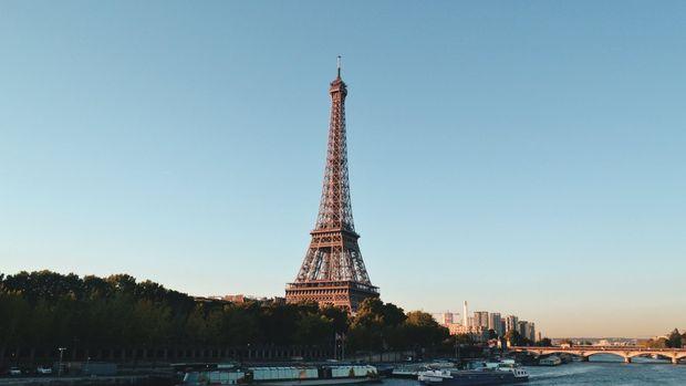 Paris Kovid-19 salgınında