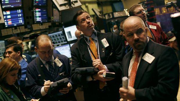 """Küresel Piyasalar: Hisseler """"Trump""""a ilişkin gelişmelerde..."""
