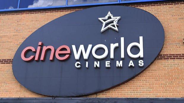 Cineworld salonlarını kapatıyor, karardan 45 bin kişi etkilenebilir