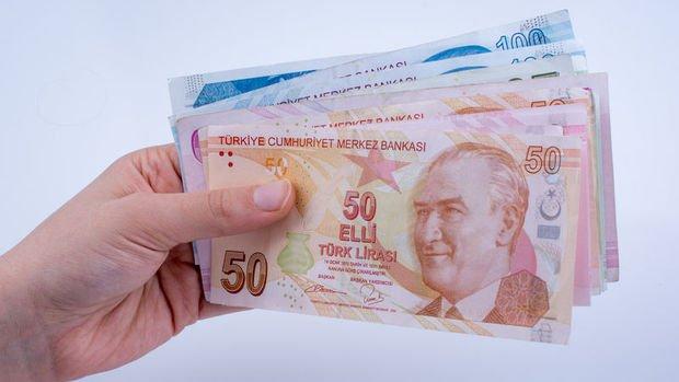 Dolar/TL düşüşün ardından kayıplarını geri aldı