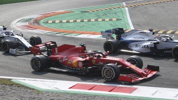 Formula-1 Türkiye Grand Prix'si seyircisiz yapılacak