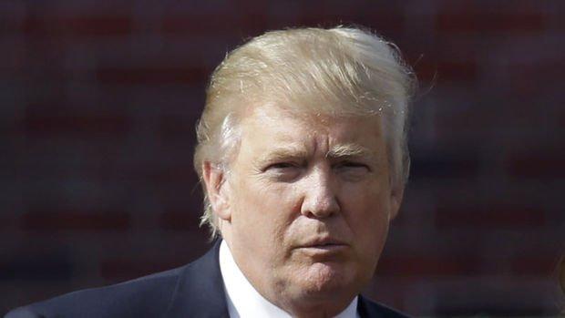 Trump, bugün taburcu olacağını açıkladı