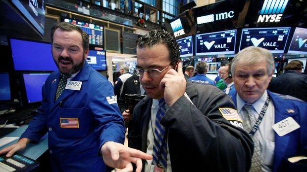 Küresel Piyasalar: Asya hisseleri yükselirken vadeliler y...