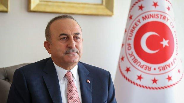 Dışişleri Bakanı Çavuşoğlu çalışma ziyareti için Azerbaycan'a gidlyor