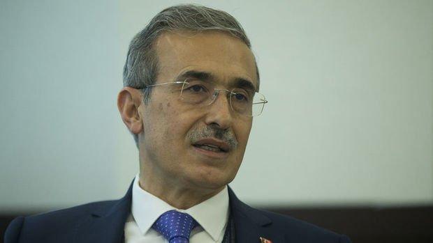 Savunma Sanayii Başkanı Demir: Sanayimiz, ambargo kararlarına aldırmadan yoluna devam ediyor