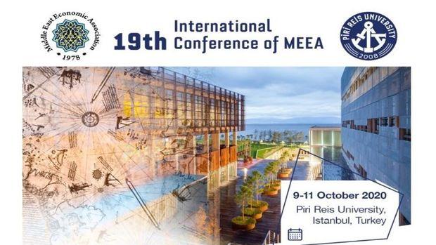MEEA ve Piri Reis Üniversitesi işbirliği ile Uluslararası Ekonomi Konferansı Ekim'de gerçekleşecek