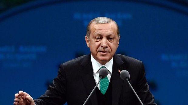 Cumhurbaşkanı Erdoğan Kuveyt ve Katar'a gidecek