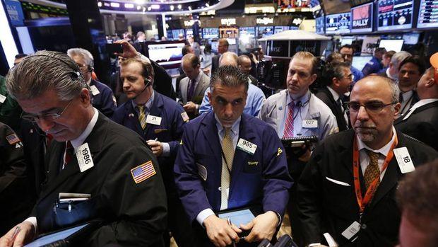 Küresel Piyasalar: Dolar kazançlarını artırdı, ABD vadeli...