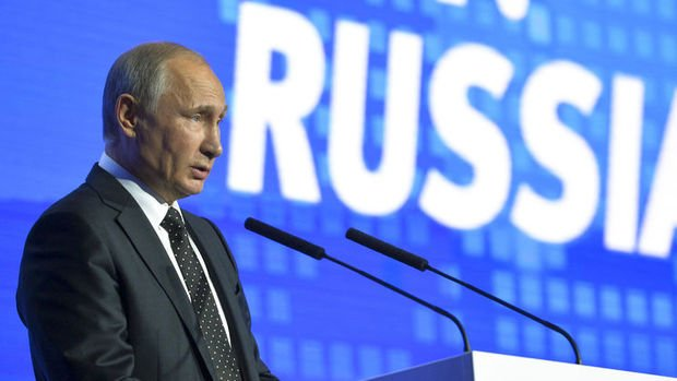Putin: Çatışmalar Ermenistan toprağında yapılmıyor