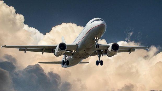 Eylül'de hava yoluyla yaklaşık 9,5 milyon yolcuya hizmet verildi