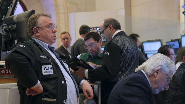 Küresel Piyasalar: Hisseler teşvik umutlarıyla yükseldi, ...