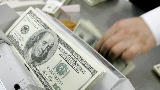 Dolar göstergesi teşvik görüşmelerinin risk iştahını artırmasıyla geriledi