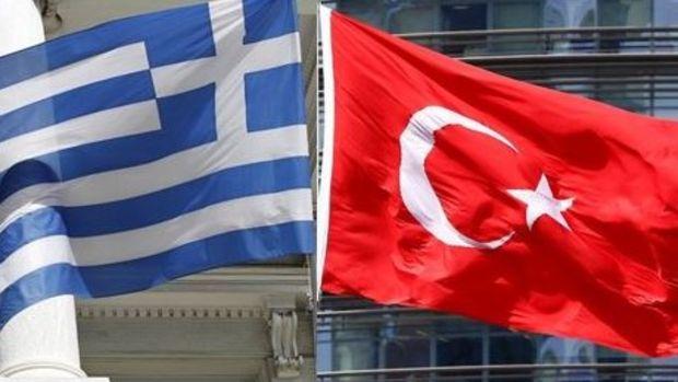 Türkiye-Yunanistan istikşafi görüşmelerin yapılmasında anlaştı