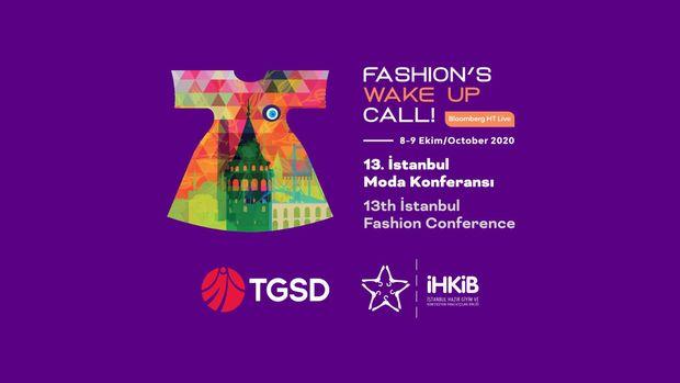 13'üncü İstanbul Moda Konferansı sektör paydaşlarını buluşturdu